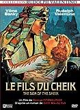 echange, troc Le fils du cheik  (Film muet, Cartons Français)
