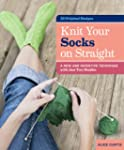 Knit Your Socks on Straight: A New an...