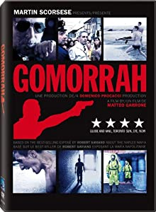 Gomorrah (Bilingual)