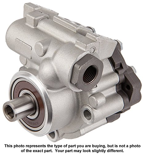 Brand New Premium Quality P/S Power Steering Pump For Dodge And Mitsubishi - BuyAutoParts 86-01232AN New (Power Steering Pump Dodge Dakota compare prices)