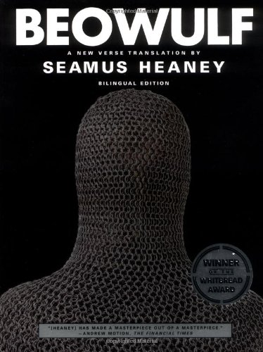 Beowulf  A New Verse Translation, Seamus Heaney