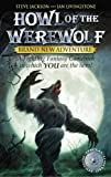 Howl of the Werewolf (Fighting Fantasy)