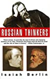 cover of Russian Thinkers (Penguin Philosophy)