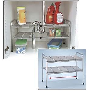 Kitchen Storage Organization Accessories