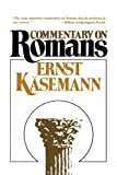 img - for Commentary on Romans book / textbook / text book