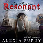 Resonant: Reign of Blood Prequel | Alexia Purdy