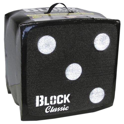 Field Logic Classic 20 Archery Block Target 51200 (Black Hole Archery Target compare prices)