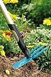 Gardena 3220 Combisystem 3.5-Inch Garden Hoe/Cultivator Combo Head