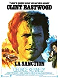 Image de La Sanction [Blu-ray]
