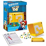 Super Mario Yahtzee Game