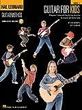 Guitar for Kids for Ages 5-9 (Hal Leonard Guitar Method (Songbooks))