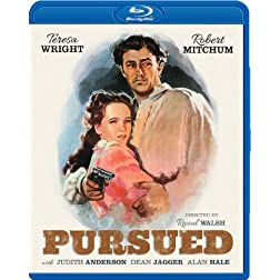 Pursued [Blu-ray]