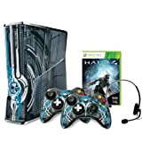 Halo 4 Xbox 360 320GB Console - Limited Edition (Xbox 360)