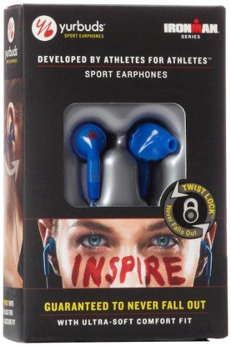 Yurbuds Headphonesinspire Cobalt