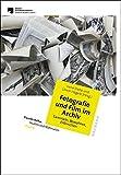 Image de Fotografie und Film im Archiv. Sammeln, Bewahren, Erforschen (Visuelle Kultur. Studien und Materiali