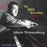 echange, troc  - Récital Piano De Alexis Weissenberg