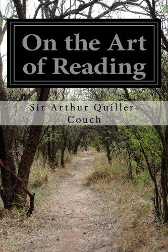 On the Art of Reading PDF