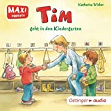 Tim geht in den Kindergarten