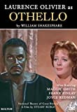 Othello / Laurence Olivier