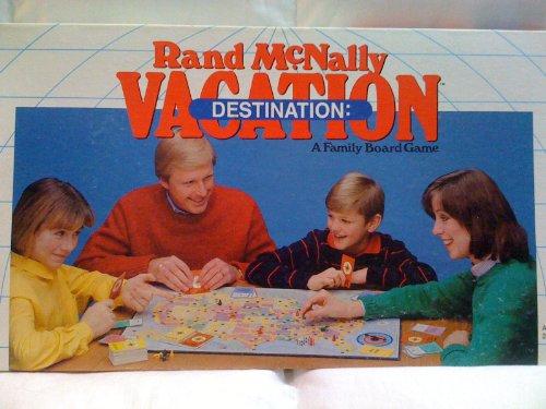Rand McNally Vacation Destination