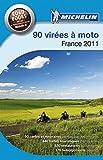 echange, troc Michelin - 85 virées à moto : France