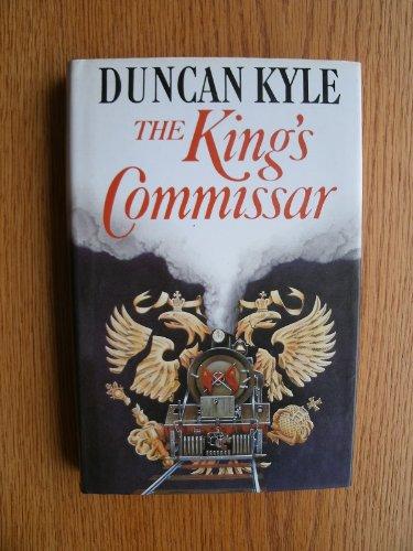 The King's Commissar PDF