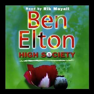 High Society Audiobook