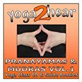 Pranayamas and Mudras Vol 1 Natural Health Magazine Resident Yoga Expert Sue Fuller.