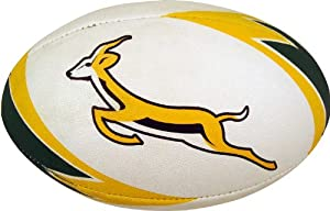 Buy South Africa Rugby Ball by Red Rhino Sports