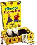 Tactic - 01158 - Jeu Société Enfant - Mimons Ensemble