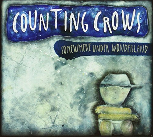 Counting Crows - Somewhere Under Wonderland [deluxe Edition] - Zortam Music