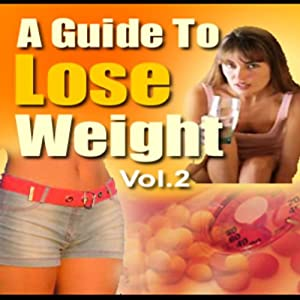 A Guide to Lose Weight Audiobook