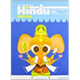 The Little Book of Hindu Deities: From the Goddess of Wealth to the Sacred Cow ~ Sanjay Patel