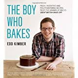 The Boy Who Bakesby Edd Kimber