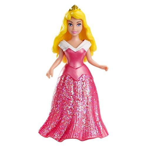 Disney Princess Little Kingdom MagiClip Fashion Doll Sleeping Beauty (Aurora)