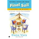 Final Sail: A Dead-End Job Mystery ~ Elaine Viets