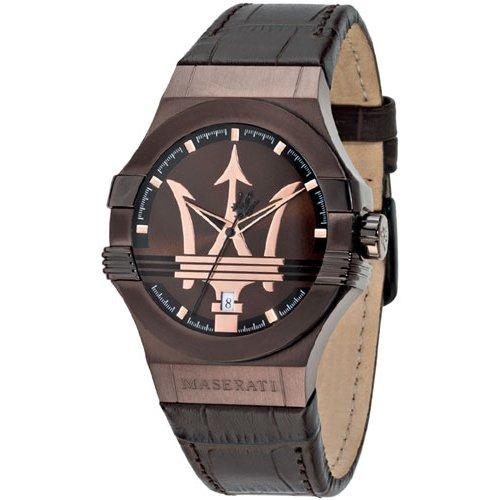 Maserati Reloj de caballero R8851108011