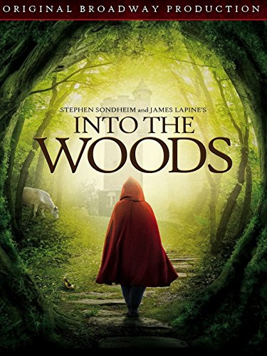 an analysis of into the woods by stephen sondheim With thirteen broadway musicals to his credit, stephen sondheim's career in the musical theater has outdistanced those of most of his contemporaries.