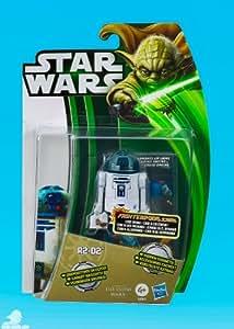 Star Wars Clone Wars 2013 Action Figure: CW05 R2-D2