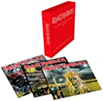 Coffret Collector Iron Maiden (3 Viny...