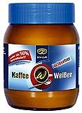 KRÜGER Kaffeeweißer Laktosefrei, 12er Pack (12 x 0.25 kg)