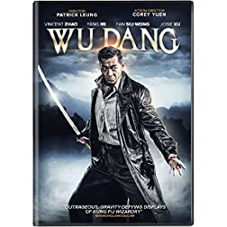 Wu Dang