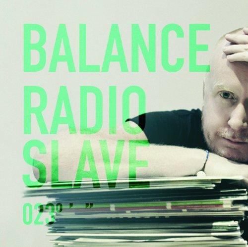 VA – Balance 023: Radio Slave (2CD) (2013) [FLAC]