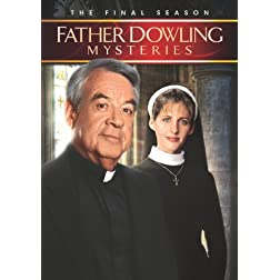 Father Dowling Mysteries: The Third and Final Season