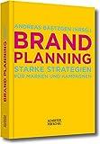 Image de Brand Planning: Starke Strategien für Marken und Kampagnen