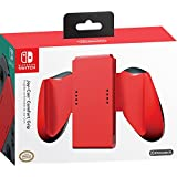 PowerA Nintendo Switch Joy-Con Comfort Grip-Red - Nintendo Wii;GameCube (Color: Red)