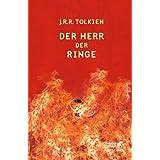 """Der Herr der Ringevon """"John R. R. Tolkien"""""""