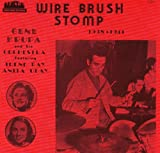 echange, troc Gene Krupa - Wire Brush Stomp: 1938-1941