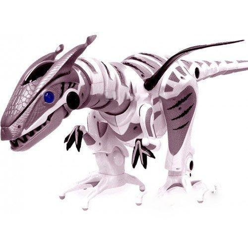 Robosaur The Interative Robot Dinosaur