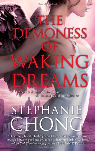 Image of The Demoness of Waking Dreams (The Company of Angels)